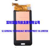 SamsungギャラクシーJ5スクリーンのための卸売価格の携帯電話LCDの表示のタッチ画面の置換