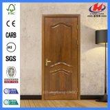 切り分けられたWooden Design Interior Companyの内部ベニヤのドア(JHK-M02)