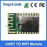 Esp8266 baixo custo Uart de série ao módulo de WiFi para a sustentação esperta PWM do controle do diodo emissor de luz