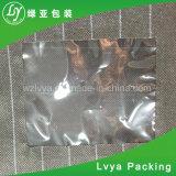 Изготовленный на заказ оптовый Breathable водоустойчивый мешок крышки одежды костюма перемещения складчатости