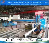 Newfashioned Kreis-Gefäß-und Quadrat-Rohr CNC-Plasma Matel Ausschnitt-Maschine
