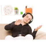 Ruído ativo que cancela o estéreo sem fio V4.1 dos auriculares do auscultadores de Bluetooth