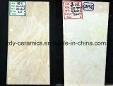 Mattonelle di pietra di ceramica della parete della decorazione delle mattonelle di vendita 30X60 di disegno caldo del marmo