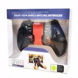 Nuovo regolatore del gioco di Bluetooth per il telefono mobile con la clip ed i tasti variopinti