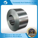 Numéro 8 la surface a laminé à froid la bobine et les bandes de l'acier inoxydable 304