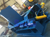 최신 판매 낭비 철 쓰레기 압축 분쇄기 기계에 의하여 사용되는 금속 조각 짐짝으로 만들 압박