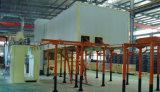 Enduit de jet de poudre/ligne de peinture automatiques avec le prix usine