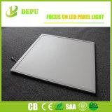 高性能LED表面によって取付けられる48Wフラットパネル600X600
