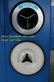 Центральный стенд Downdraft патрона, ручной Self-Cleaning фильтр