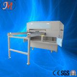 Laser-Gravierfräsmaschine mit austauschbarer Arbeitsbühne (JM-960T-MT)