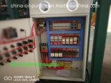 Máquina de la filtración del petróleo del transformador de la eficacia de la serie de Zhongneng