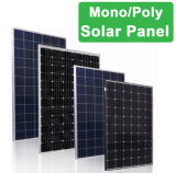 modulo solare monocristallino di PV dell'alimentazione elettrica 330wp