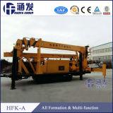 Hfk-aすべての形成多機能の山の穴鋭い機械