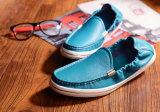歩きやすく、Foldable平らな人の靴(DD 09)