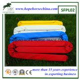 Cavalo Pólos de formação macios da alta qualidade