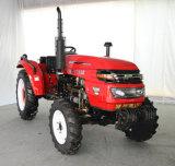 중국 판매를 위한 싼 Weitai 40HP 4WD 소형 농장 트랙터