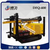 Dfq-300 300m Luftverdichter-voll hydraulischer verwendeter Wasser-Vertiefungs-Bohrmaschine-Preis