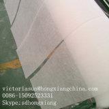 Tessuto della superficie del filo di ordito del tubo della fibra di vetro