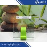 3-6mm 공간 장식무늬가 든 유리 제품 또는 식물상에 의하여 계산되는 Patternglass