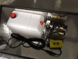 Speicherauszug-Schlussteil- Hydraulikanlage-Gerät Gleichstrom-12V/24V