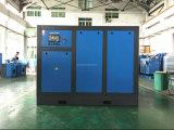 Compresseur d'air de vis pour la machine d'injection