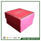 Fördernder Papppapier-Uhr-Kasten mit Kissen