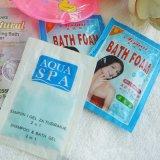 호텔 예의 향낭 샴푸 목욕 젤 바디 로션 조절기