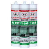 Sealant силикона самого лучшего качества водоустойчивый быстрый леча RTV резиновый