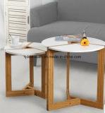 Hölzerner moderner Tee-Tisch mit preiswertem Preis (M-X3052)