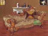ファブリックソファーの椅子/Chaiseのラウンジ(YF-D62)