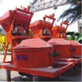 Fournisseur planétaire utilisé du mélangeur Jn250 concret