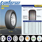 Neumático del carro ligero (245/70R17LT, 265/70R17LT, 285/65R17) con alta calidad