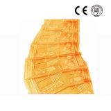 Plaque en nylon de Flexo de plaque de Photopolymer d'impression typographique de résine