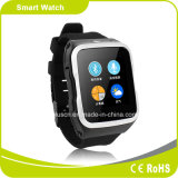 3G Android 5.1 OS 1.3G Support Carte SIM Petite carte 3G WCDMA Bluetooth WiFi GPS Podomètre Smart Watch