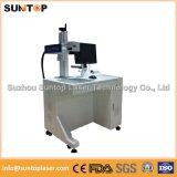 스테인리스를 위한 기계를 인쇄하는 광택이 있는 스테인리스 Laser 표하기 또는 Laser