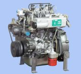 Automobile (35HP-110HP)를 위한 Laidong Diesel Engine