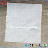 Geotessuto lungo della fibra del poliestere/prodotto intessuto poliestere del filtro