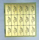 Doppelte Schicht Schaltkarte-Vorstand-Immersion-Gold