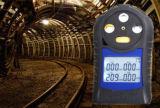 Detector de gas de O2&Co para la lucha contra el fuego y el rescate