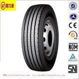 Bon pneu de camion des prix fabriqué en Chine (11R24.5)