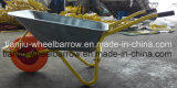 Wheelbarrow para o mercado Wb5009 de Dubai