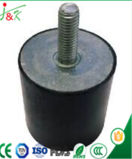 Rubberdie Buffer voor de Apparatuur van de Trilling wordt gebruikt