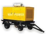 Beweglicher Kraftwerk-Typ, der Geräte festlegt