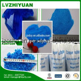 Industrie-Grad des kupfernen Sulfat-98%
