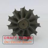 Asta cilindrica d'inversione della rotella di turbina Td05