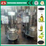Fabrik-Verkaufs-hydraulische Sesam-Ölpresse-Maschine 2016