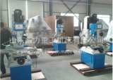 Zx50c Bohrung und Fräsmaschine: