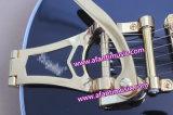 Черная красотка/гитара Afanti электрическая (AHM-623)