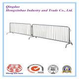 Barriere galvanizzate di sicurezza delle barriere di disciplina del traffico