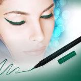 防水アイライナーの液体のアイライナーの常置アイライナーの製造業を取除くこと化粧品の構成OEMサービス普及した容易